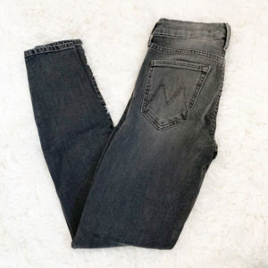 Mother Jeans | The Looker Skinny Sz 25